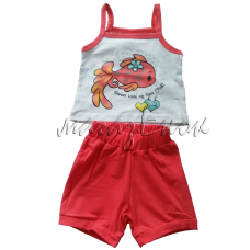Комплект одежды (2 предмета) 04-030-035