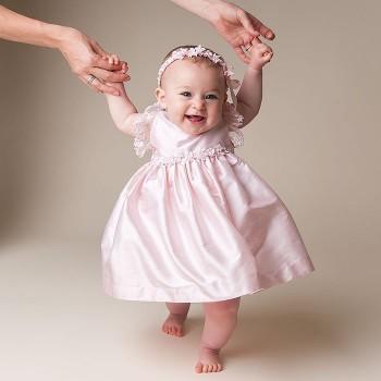 Как выбрать детское нарядное платье?