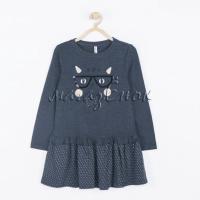 Платье 19-019-01