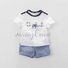 Комплект одежды (2 предмета) 22-902м-04