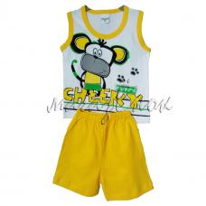 Комплект одежды (2 предмета) 07-035-4