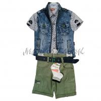 Комплект одежды (5 предметов) 07-905-01