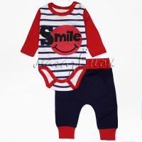 Комплект для новорожденных (2 предмета) 05-020-900-2