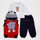 Одежда  для мальчиков (осень-зима-весна)