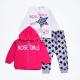 Одежда  для девочек (осень-зима-весна)