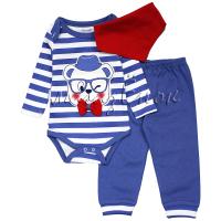 Комплект для новорожденных (3 предмета) 05-038-900