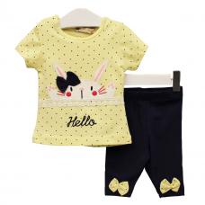 Комплект одежды (2 предмета) 05-040-902