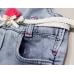 Сарафан джинсовый 05-016-01