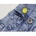 Сарафан джинсовый 05-016-04