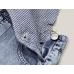 Сарафан джинсовый 05-016-05