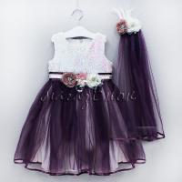 Платье  05-018-05ф