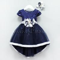 Платье  05-018-08