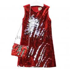 Платье  05-018-13