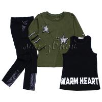 Комплект одежды (3 предмета) 05-903д-01