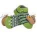 Носочки с погремушкой 06-033-039