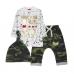 Комплект для новорожденных (3 предмета) 12-903м-01