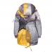 """Куртка (ДЕМИСЕЗОН) OLDOS """"Астрид"""" 13-042д-04"""