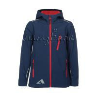 """Куртка Softshell OLDOS """"Эльбрус"""" 13-042м-01"""