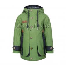 """Куртка (ДЕМИСЕЗОН) OLDOS """"Винсент"""" 13-042м-02зел"""
