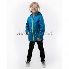 """Куртка (ДЕМИСЕЗОН) OLDOS """"Фредди"""" 13-042м-04"""