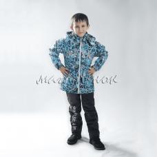 Костюм (ДЕМИСЕЗОН) 23-061м-02
