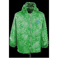 Куртка (непромокаемая)  15-042-04