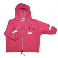 Куртка (непромокаемая)  11-042-01роз