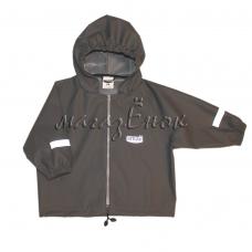 Куртка (непромокаемая)  11-042-01сер