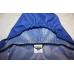 Куртка (непромокаемая)  11-042-01син