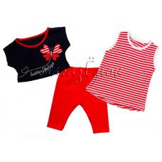 Комплект одежды (3 предмета) 04-022-903