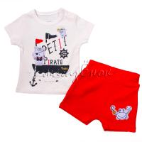 Комплект одежды (2 предмета) 04-023-035